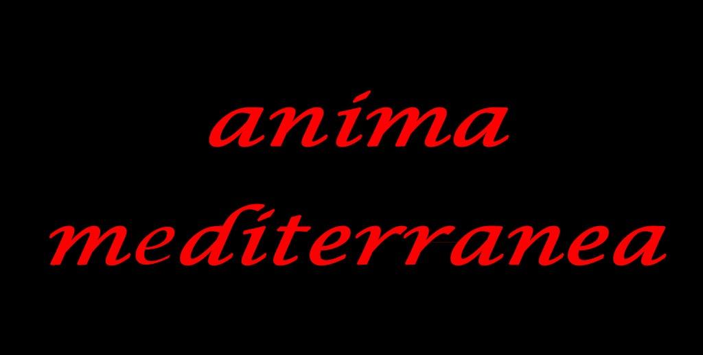Anima Mediterranea - Balletto di Palermo