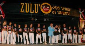 Zulù Animazione - team